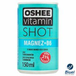 OSHEE Vitamin SHOT magnez +B6